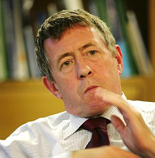 john Denham: Labour got numbers wrong on EU migrants