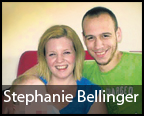 Stephanie Bellinger murder archive