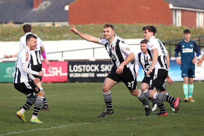 Chorley's FA Cup fourth-round match against Wolves will kick off the round on January 22