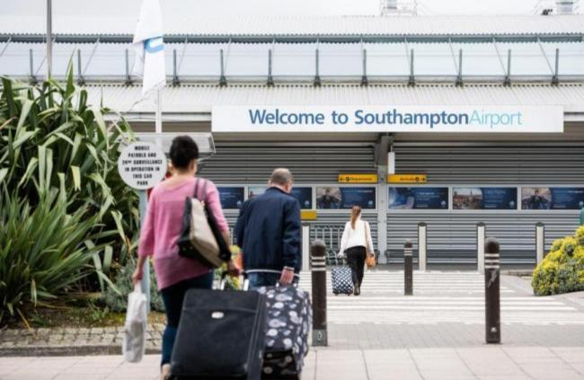 Plans to expand the runway at Southampton Airport will be discussed today.
