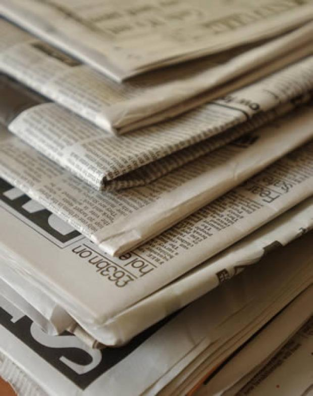 Daily Echo: University top for journalists