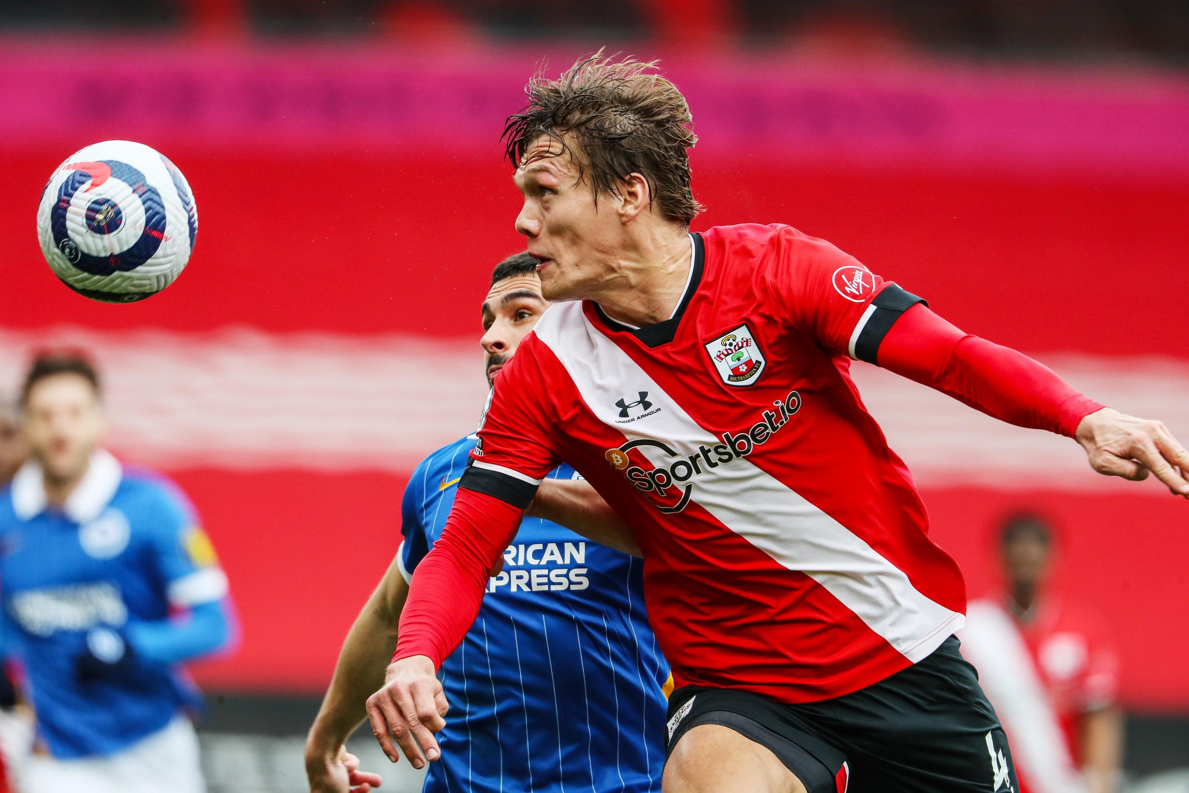 Leicester boss Rodgers wants Vestergaard to play at weekend