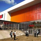 CLASS ACT: An artist's impression of Oasis Academy Mayfield