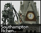 Daily Echo: Southampton Itchen