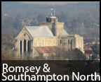 Daily Echo: Romsey & Southampton North