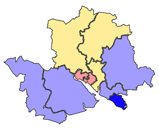 Gosport Constituency