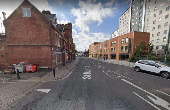Southampton road to close to fix sinking carriageway issue