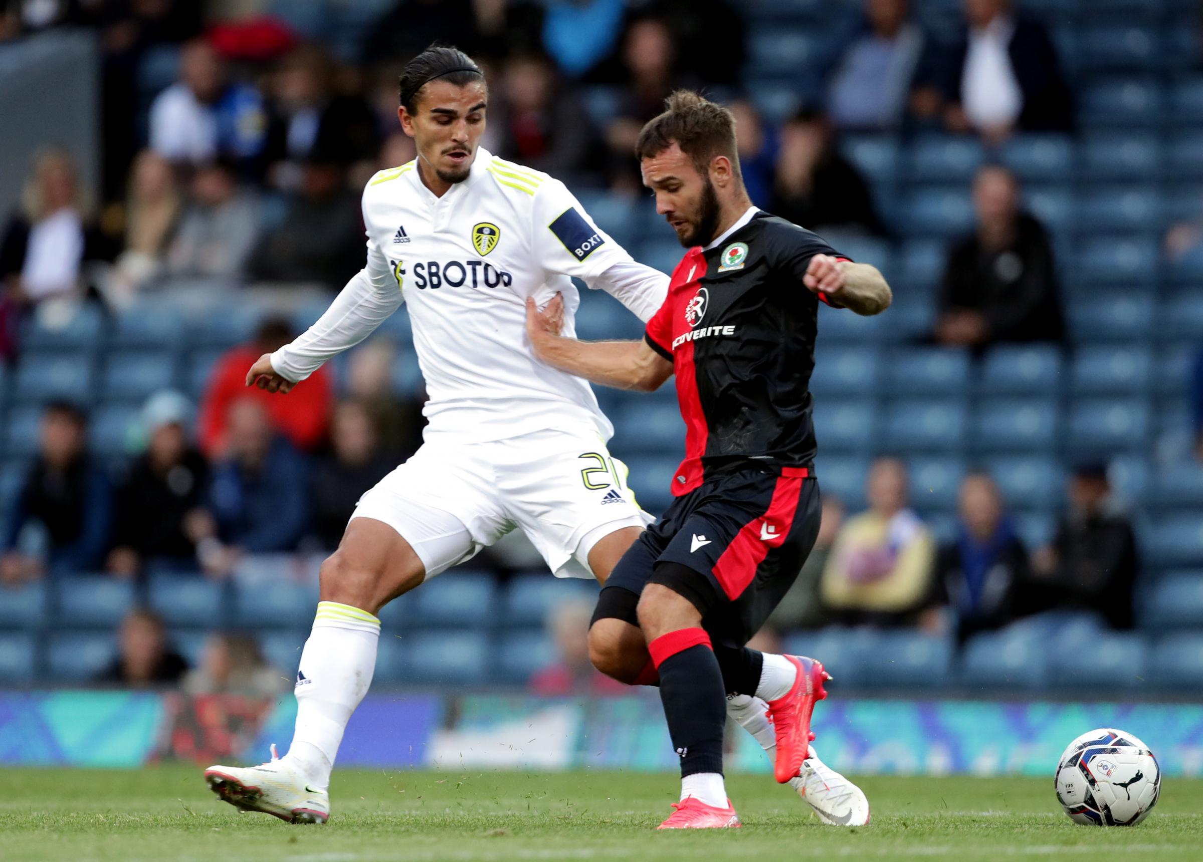 Blackburn's Tony Mowbray backs Saints' Adam Armstrong deal