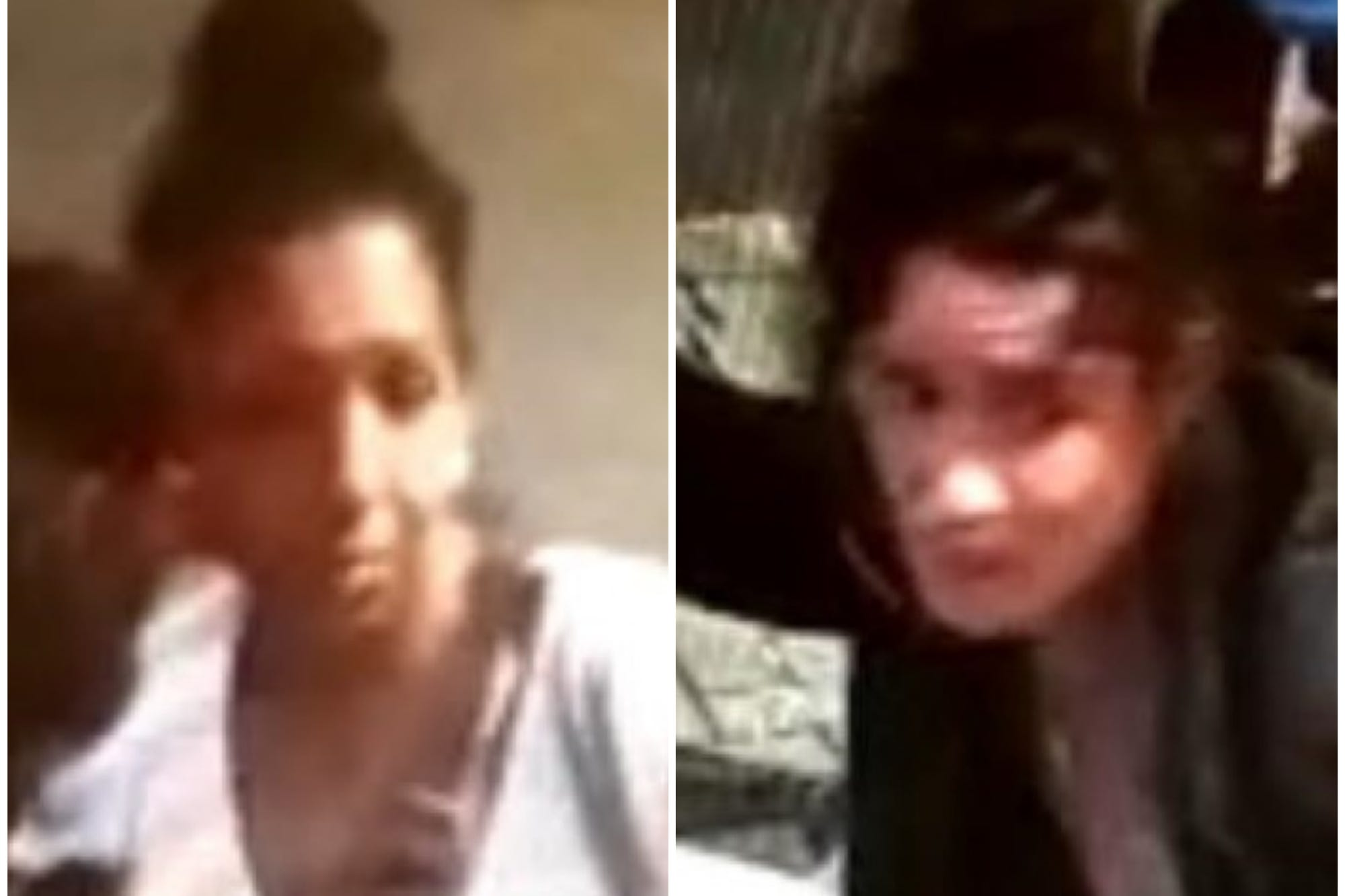 Police probing 'unexplained' death release photos of potential key witnesses