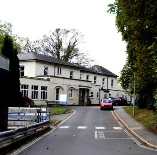 Hythe Hospital closure fears