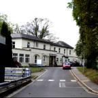 Daily Echo: Hythe Hospital closure fears