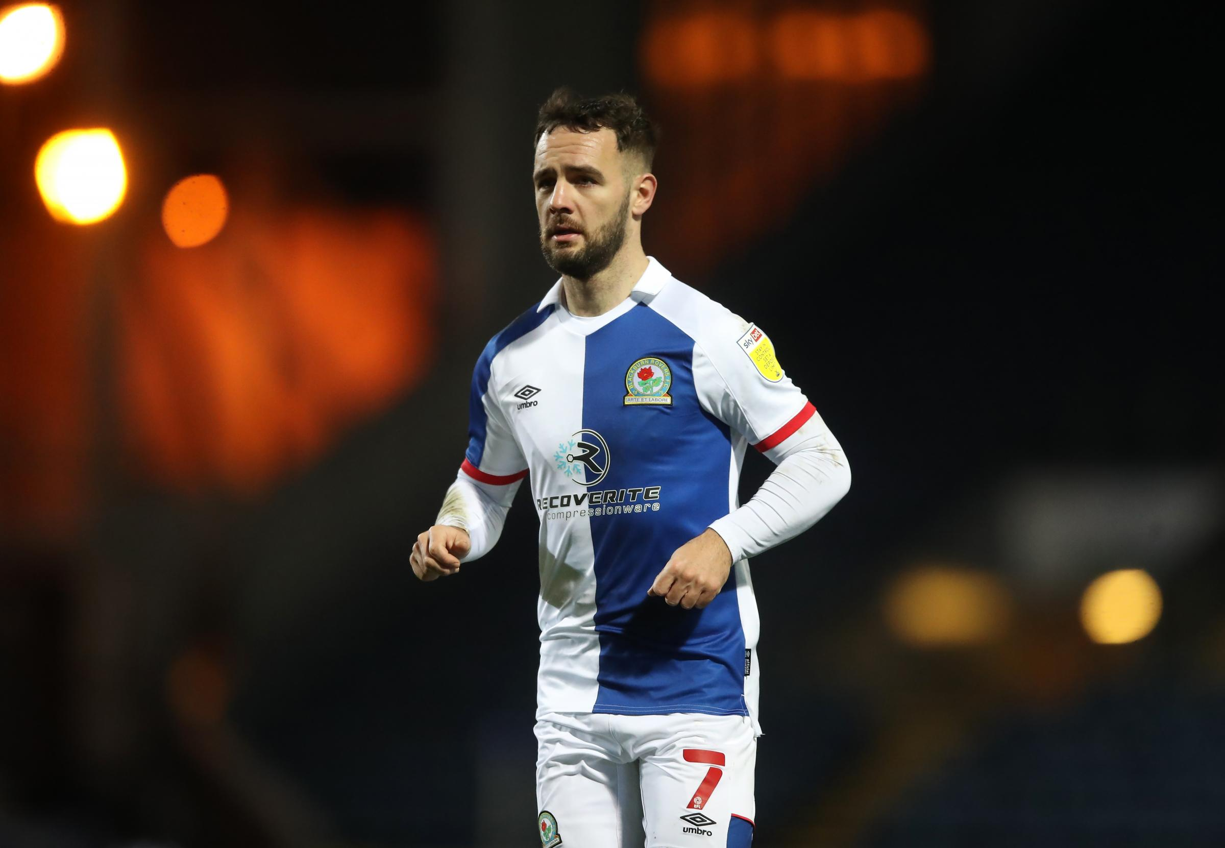Adam Armstrong: Saints are perfect for my next step