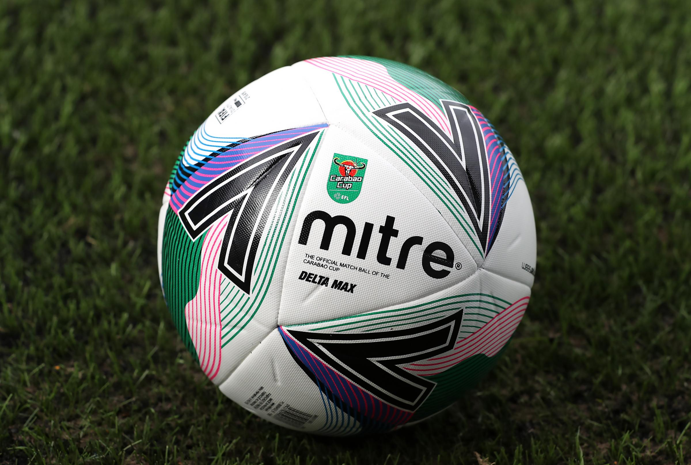 Southampton to face Newport County in Carabao Cup round two