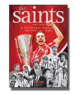 Daily Echo: Saints - The First 125 Years