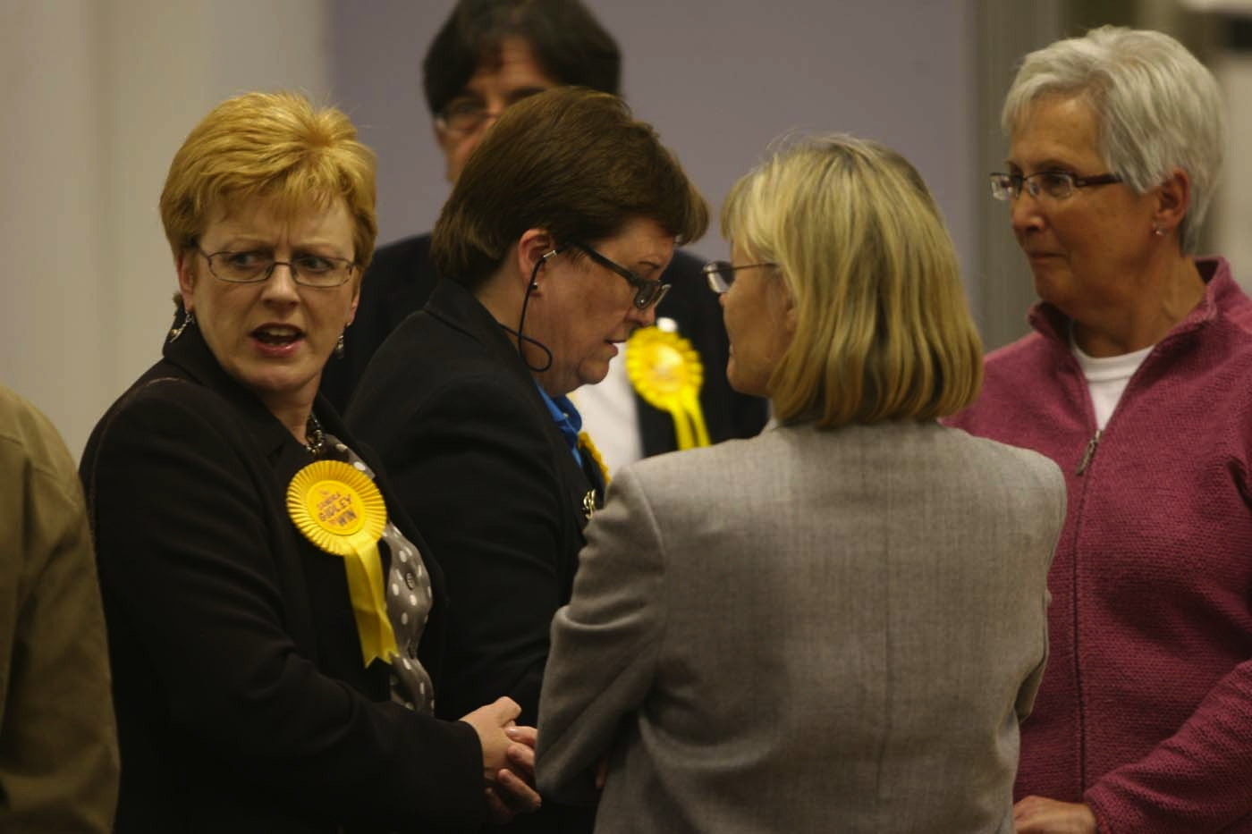 Hampshire politicians give verdict on new government