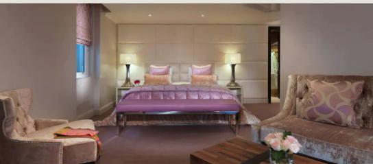 Daily Echo: Radisson Blu Edwardian Mercer Street Hotel. Credit: Hotels.com