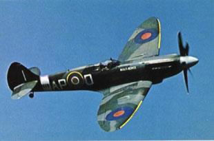 Thousands expected for Spitfire flypast
