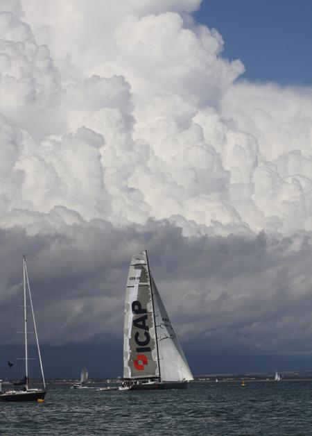 Cowes Week Gallery