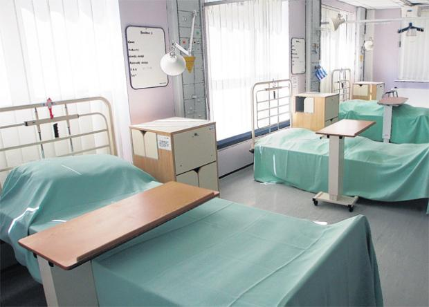 Health workers to vote on strike action
