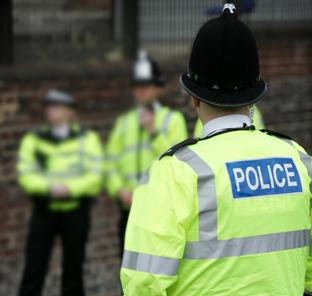 Police to be balloted on right to strike