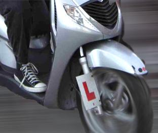 Southampton police to be quizzed on moped menace