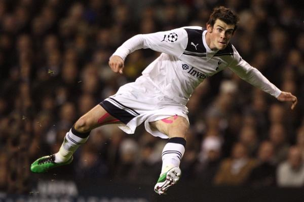 From Saints to Spurs - the rise and rise of Gareth Bale