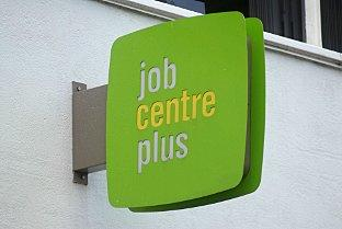 Attempted arson at Southampton job centre