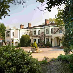 Passford House Hotel, Lymington