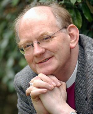 Kenneth Stevenson