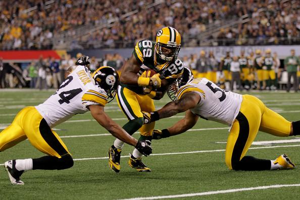 Super Bowl XLV: Green Bay came out on top