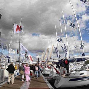 Southampton Boat Show will go on