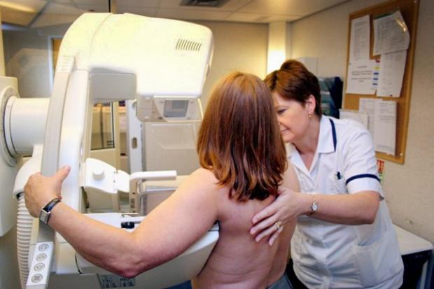 Breast cancer screening leads to 'unnecessary treatment'