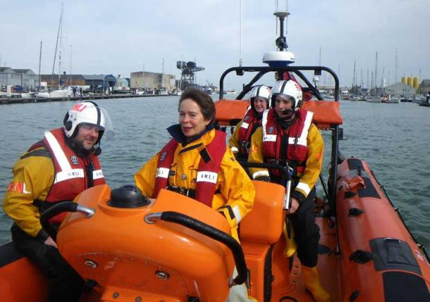 Summer months see increase in lifeboat callouts