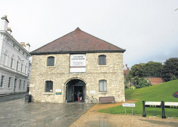 Maritime Museum to close doors