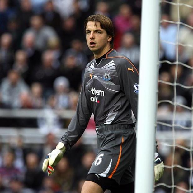 Daily Echo: TIM KRUL