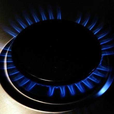 Gas network upgrade due to start