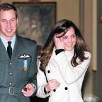 Daily Echo: Prince William and Kate Middleton