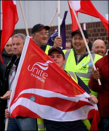 Anger as strike deal collapses