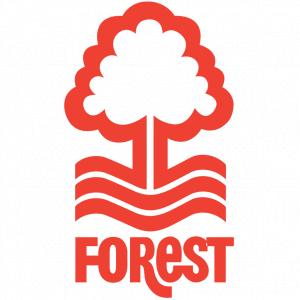 Football Team Logo for Nottingham Forest