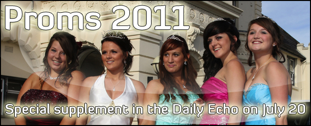 Daily Echo: School Proms 2011