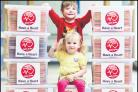 How the Echo's Have a Heart campaign helped save the children's heart unit