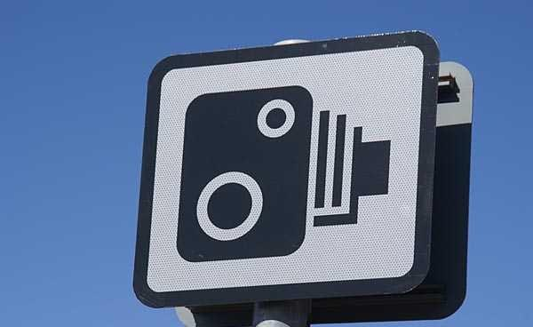 Daily Echo: One in ten speed cameras across Britain do not contain film.