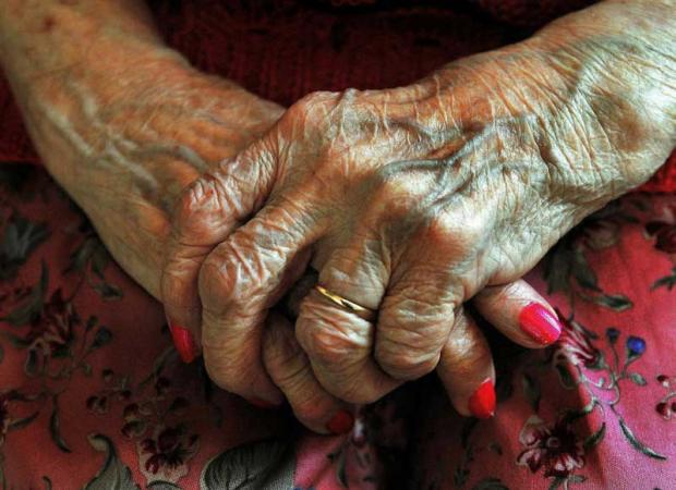 Is just 15 minutes enough time to care for our elderly?