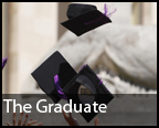 The Graduate blog by Georgina Dawson