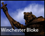 Daily Echo: The Winchester Bloke Blog