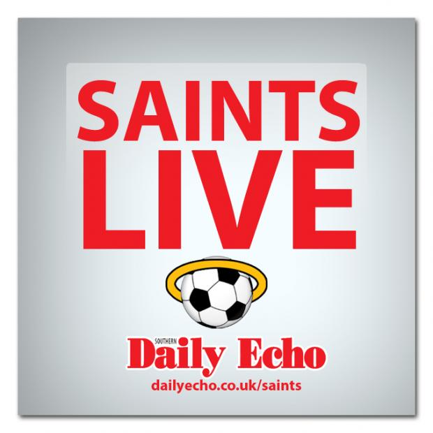 Saints v Derby