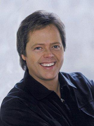 Jimmy Osmond appears at The Mayflower on Sunday