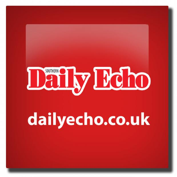 Daily Echo: Crash funeral