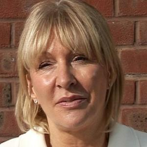 Desmond Swayne Tory backbencher Nadine Dorries sought to prevent ...