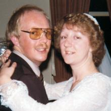 JEANETTE AND STEPHEN BETTRIDGE